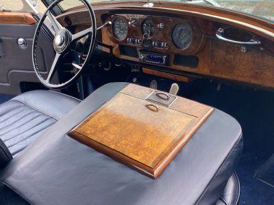 Bentley S1 CONVERTIBLE CONVERSION - <small></small> 149.000 € <small>TTC</small> - #7