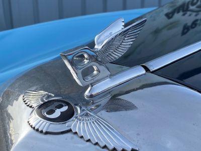 Bentley S1 CONVERTIBLE CONVERSION - <small></small> 149.000 € <small>TTC</small> - #9