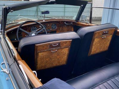 Bentley S1 CONVERTIBLE CONVERSION - <small></small> 149.000 € <small>TTC</small> - #20