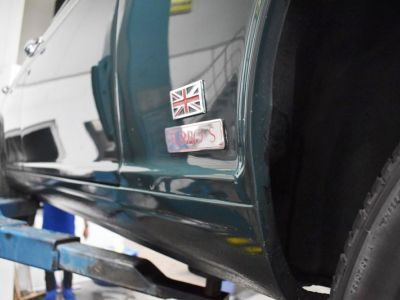 Bentley Turbo R S - <small></small> 35.900 € <small>TTC</small>