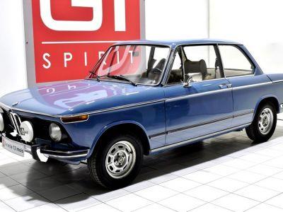 BMW 2002 Tii - <small></small> 37.900 € <small>TTC</small> - #1