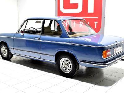 BMW 2002 Tii - <small></small> 37.900 € <small>TTC</small> - #2