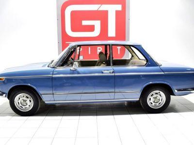 BMW 2002 Tii - <small></small> 37.900 € <small>TTC</small> - #3