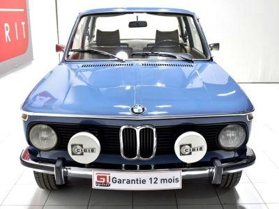 BMW 2002 Tii - <small></small> 37.900 € <small>TTC</small> - #4