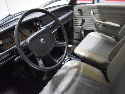 BMW 2002 Tii - <small></small> 37.900 € <small>TTC</small> - #6