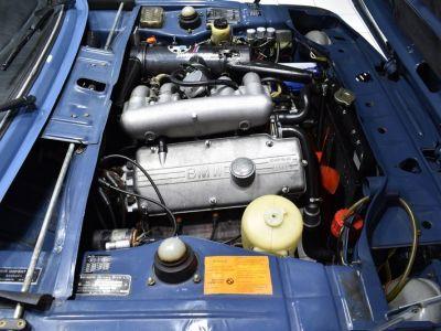 BMW 2002 Tii - <small></small> 37.900 € <small>TTC</small> - #9