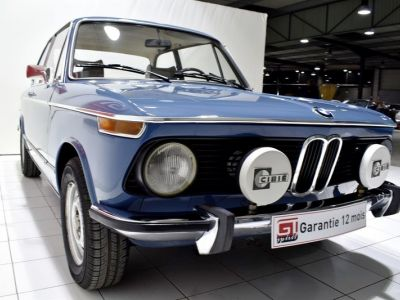 BMW 2002 Tii - <small></small> 37.900 € <small>TTC</small> - #10