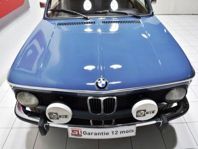 BMW 2002 Tii - <small></small> 37.900 € <small>TTC</small> - #11