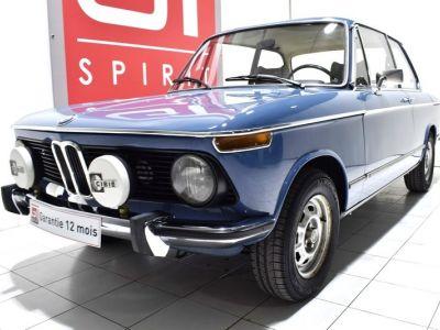 BMW 2002 Tii - <small></small> 37.900 € <small>TTC</small> - #12