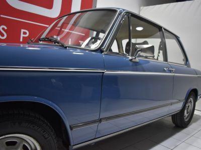 BMW 2002 Tii - <small></small> 37.900 € <small>TTC</small> - #13