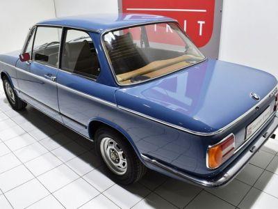 BMW 2002 Tii - <small></small> 37.900 € <small>TTC</small> - #15