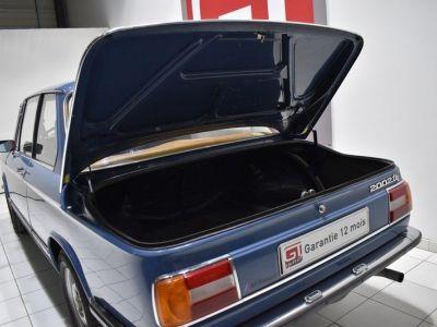 BMW 2002 Tii - <small></small> 37.900 € <small>TTC</small> - #16