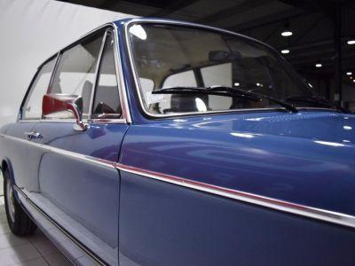 BMW 2002 Tii - <small></small> 37.900 € <small>TTC</small> - #22