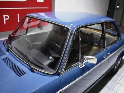 BMW 2002 Tii - <small></small> 37.900 € <small>TTC</small> - #23