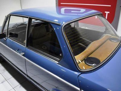 BMW 2002 Tii - <small></small> 37.900 € <small>TTC</small> - #24