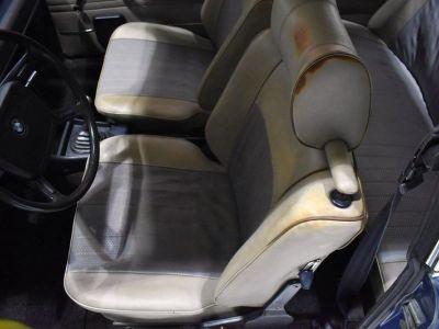 BMW 2002 Tii - <small></small> 37.900 € <small>TTC</small> - #34
