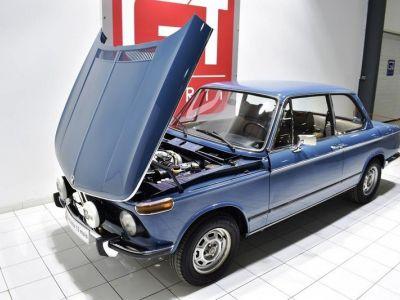 BMW 2002 Tii - <small></small> 37.900 € <small>TTC</small> - #38