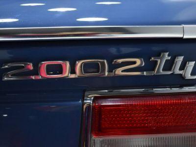 BMW 2002 Tii - <small></small> 37.900 € <small>TTC</small> - #48