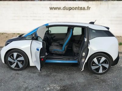 BMW i3 170ch 60Ah Urban Life Atelier - <small></small> 18.995 € <small>TTC</small>