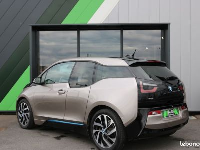 BMW i3 URBANLIFE LODGE - <small></small> 17.290 € <small>TTC</small> - #3