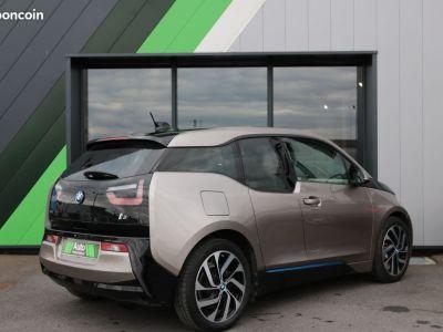 BMW i3 URBANLIFE LODGE - <small></small> 17.290 € <small>TTC</small> - #4