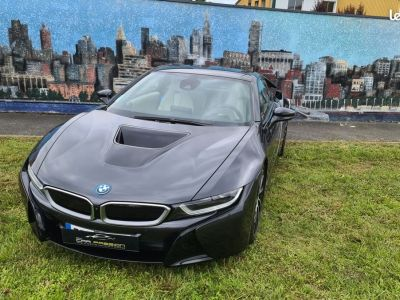 BMW i8 362 Ch 1.5 HYBRIDE - <small></small> 71.500 € <small>TTC</small> - #2
