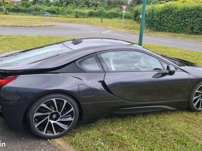 BMW i8 362 Ch 1.5 HYBRIDE - <small></small> 71.500 € <small>TTC</small> - #3