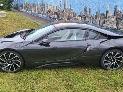 BMW i8 362 Ch 1.5 HYBRIDE - <small></small> 71.500 € <small>TTC</small> - #4