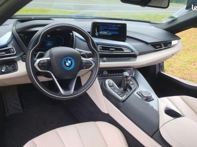 BMW i8 362 Ch 1.5 HYBRIDE - <small></small> 71.500 € <small>TTC</small> - #7