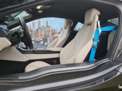BMW i8 362 Ch 1.5 HYBRIDE - <small></small> 71.500 € <small>TTC</small> - #8