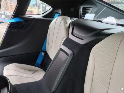 BMW i8 362 Ch 1.5 HYBRIDE - <small></small> 71.500 € <small>TTC</small> - #10