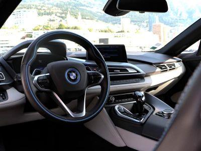BMW i8 362ch Pure Impulse - <small></small> 74.500 € <small>TTC</small>