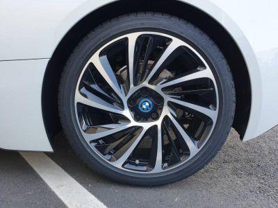 BMW i8 374ch - <small></small> 129.900 € <small>TTC</small>