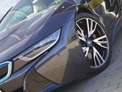 BMW i8 NAVI CAMERA PDC ALU CRUISE - <small></small> 61.850 € <small>TTC</small> - #3