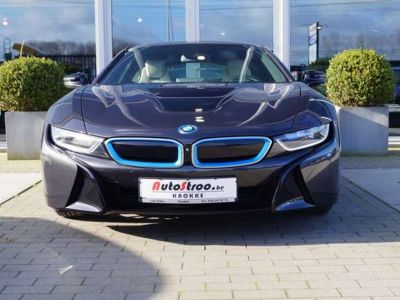 BMW i8 NAVI CAMERA PDC ALU CRUISE - <small></small> 61.850 € <small>TTC</small> - #4