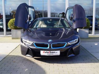 BMW i8 NAVI CAMERA PDC ALU CRUISE - <small></small> 61.850 € <small>TTC</small> - #5