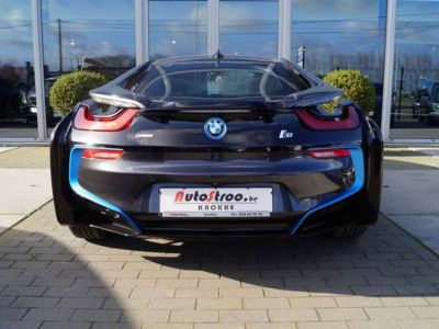 BMW i8 NAVI CAMERA PDC ALU CRUISE - <small></small> 61.850 € <small>TTC</small> - #6