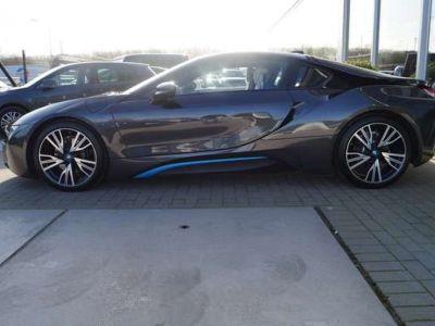 BMW i8 NAVI CAMERA PDC ALU CRUISE - <small></small> 61.850 € <small>TTC</small> - #7