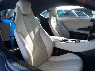 BMW i8 NAVI CAMERA PDC ALU CRUISE - <small></small> 61.850 € <small>TTC</small> - #9