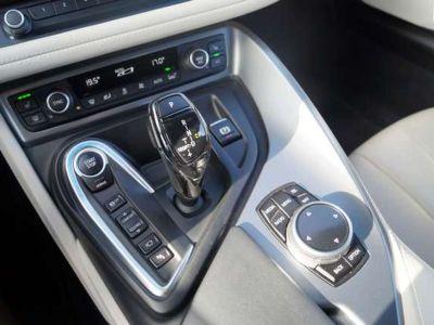 BMW i8 NAVI CAMERA PDC ALU CRUISE - <small></small> 61.850 € <small>TTC</small> - #11