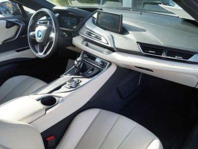 BMW i8 NAVI CAMERA PDC ALU CRUISE - <small></small> 61.850 € <small>TTC</small> - #12