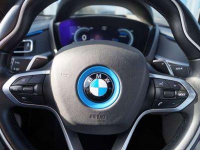 BMW i8 NAVI CAMERA PDC ALU CRUISE - <small></small> 61.850 € <small>TTC</small> - #13