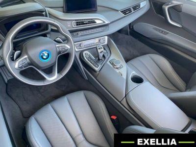 BMW i8 ROADSTER - <small></small> 116.990 € <small>TTC</small>