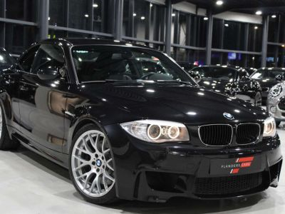 BMW M1 1er M Coupé 3.0 - <small></small> 69.990 € <small>TTC</small> - #1