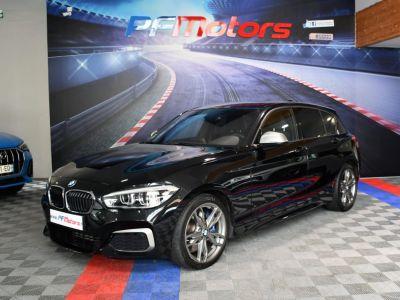 BMW M1 M135 i X-Drive 3.0 6 Cylindres 326 cv GPS Mode Sport Alcantara LED JA 18 - <small></small> 30.990 € <small>TTC</small> - #2