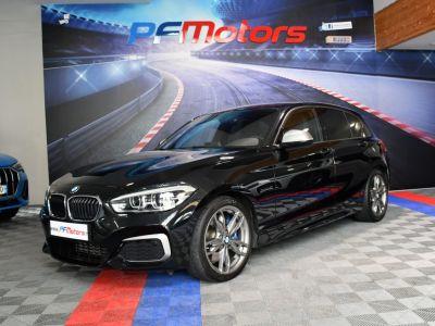 BMW M1 M135 i X-Drive 3.0 6 Cylindres 326 cv GPS Mode Sport Alcantara LED JA 18 - <small></small> 30.990 € <small>TTC</small> - #3