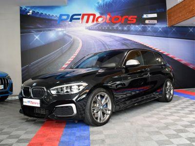 BMW M1 M135 i X-Drive 3.0 6 Cylindres 326 cv GPS Mode Sport Alcantara LED JA 18 - <small></small> 30.990 € <small>TTC</small> - #5