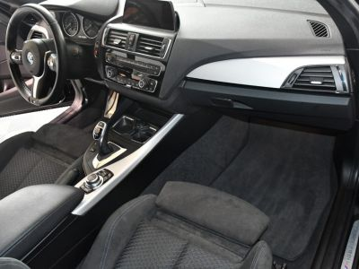 BMW M1 M135 i X-Drive 3.0 6 Cylindres 326 cv GPS Mode Sport Alcantara LED JA 18 - <small></small> 30.990 € <small>TTC</small> - #10