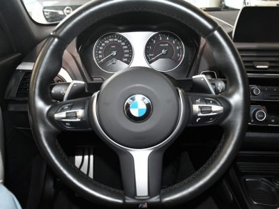 BMW M1 M135 i X-Drive 3.0 6 Cylindres 326 cv GPS Mode Sport Alcantara LED JA 18 - <small></small> 30.990 € <small>TTC</small> - #12
