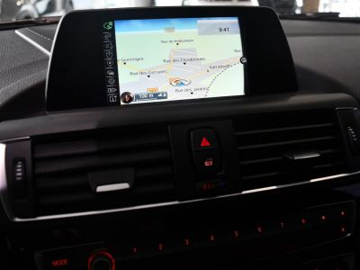 BMW M1 M135 i X-Drive 3.0 6 Cylindres 326 cv GPS Mode Sport Alcantara LED JA 18 - <small></small> 30.990 € <small>TTC</small> - #14